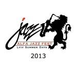 AlfaJazzFest 2013