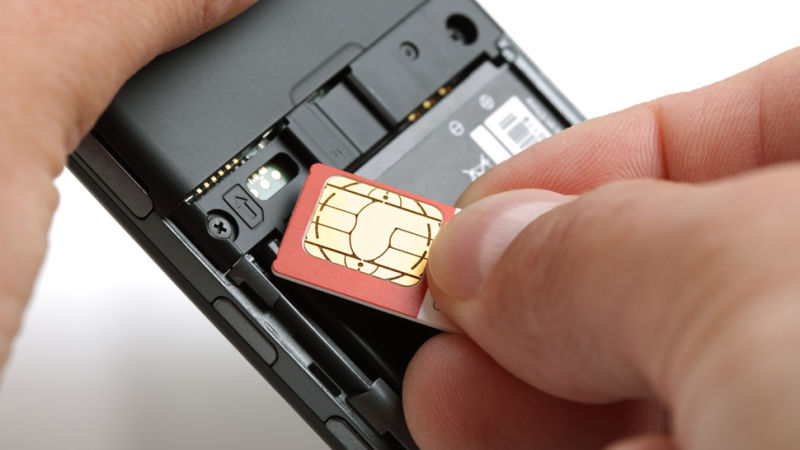 Detect sim card availability in the Android dual sim device – Igor